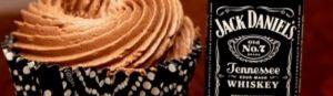 Jack Daniels Cupcakes | TheWHOot
