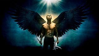 Dominion TV series based off movie