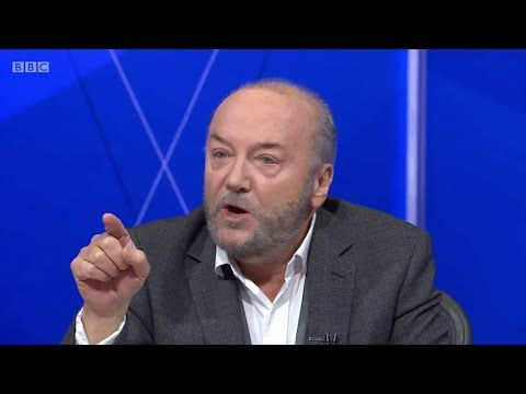 ▶••George Galloway at his best ; ) 100 Zionists in BBC QT audience can not beat him!•• 2015-02-05 19min • why is anti-semitism rising to all time high in UK: why only ban attack on anti-semitism but not islamaphobia