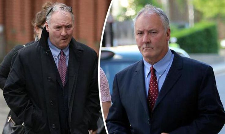 A DISGRACED breast cancer surgeon who played God by carrying out unnecessary operations on his patients was facing life behind bars last night.