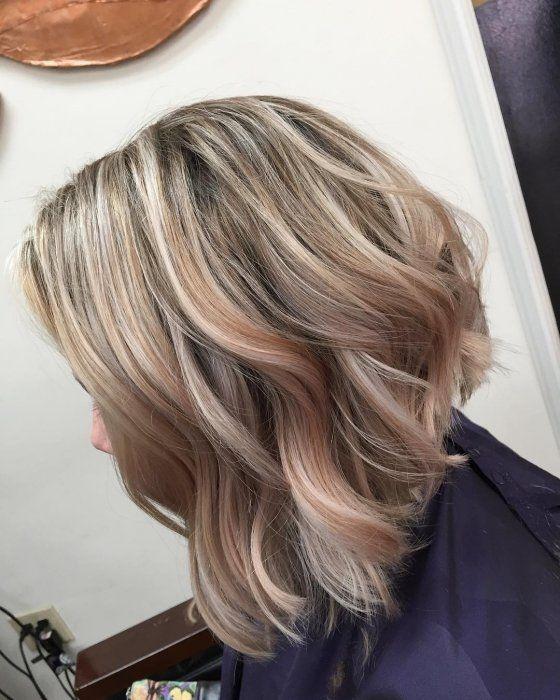 inverted bob haircuts 2018