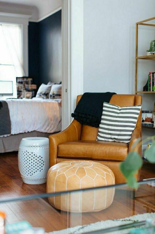 Fauteuil design des fauteuils en cuir design fauteuil design chaise fauteuil en cuir 3