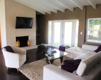 $475/nt Decor OK probs no  North Bay Village House Rental: Best Deal In Miami! Modern Private Bay View Home | HomeAway