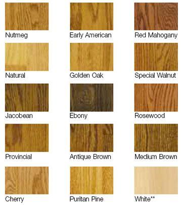 1000 Ideas About Hardwood Floor Stain Colors On Pinterest