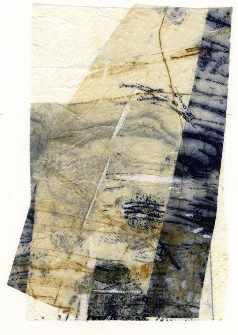 Masha Ryskin/Dwelling 12; intaglio.