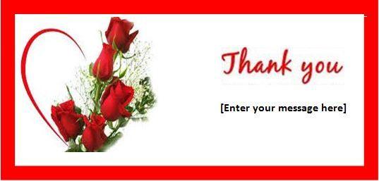 Thank you card DOWNLOAD atwordtemplatesbundlefree – Microsoft Thank You Card Template