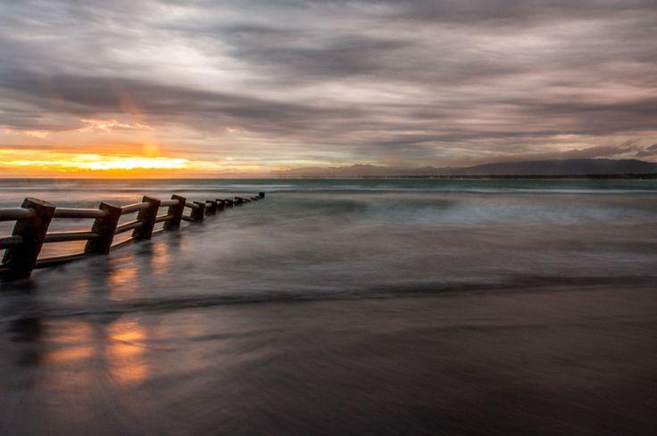 Reisfotografie - Indonesië - Joost de Zwart fotografie Indonesia Landscape Sea Sunset