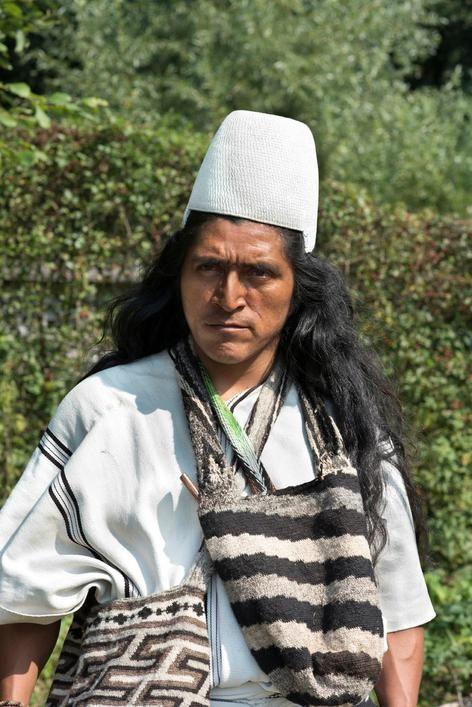 Vredespijp in de Achterhoek. Wisdomkeeper, Kiva Gathering.