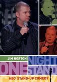 One Night Stand: Jim Norton [DVD], 16601291