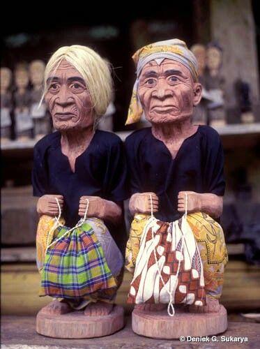 Toraja crafts #Indonesia #batik