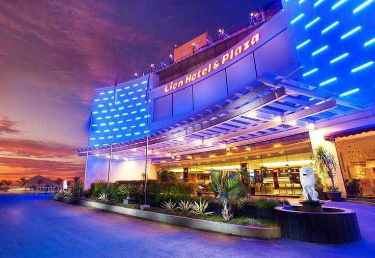 Tarif Hotel Lion Hotel and Plaza (Manado) Hotel, Hotel