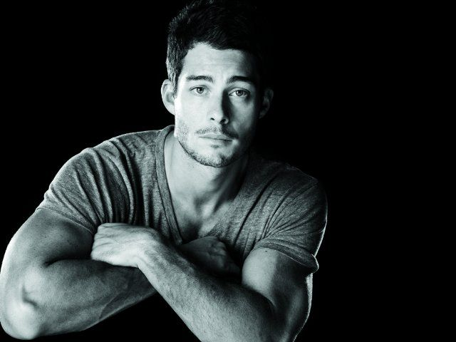 Brian Hallisay.. Love The Client List