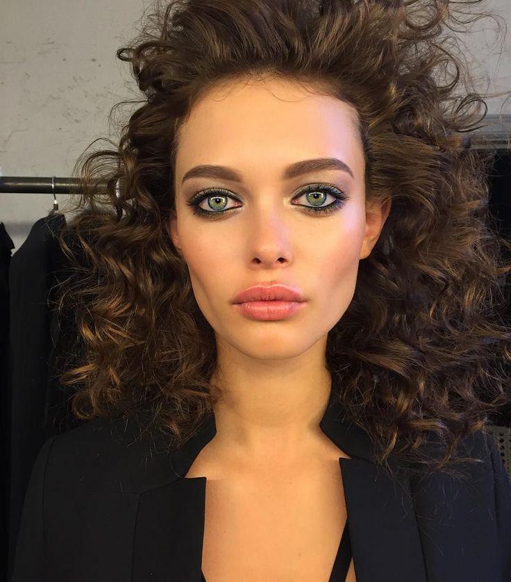 Лиза Адаменко модель