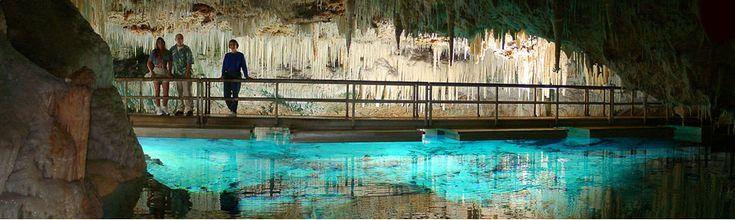 | Crystal Caves Rd, Hamilton Parish, Bermuda • 441-293-0640