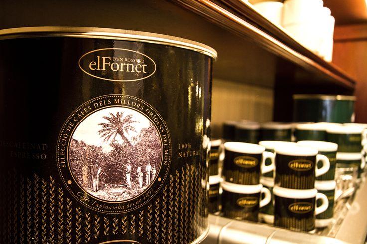 Selección de cafés de los mejores orígenes del mundo