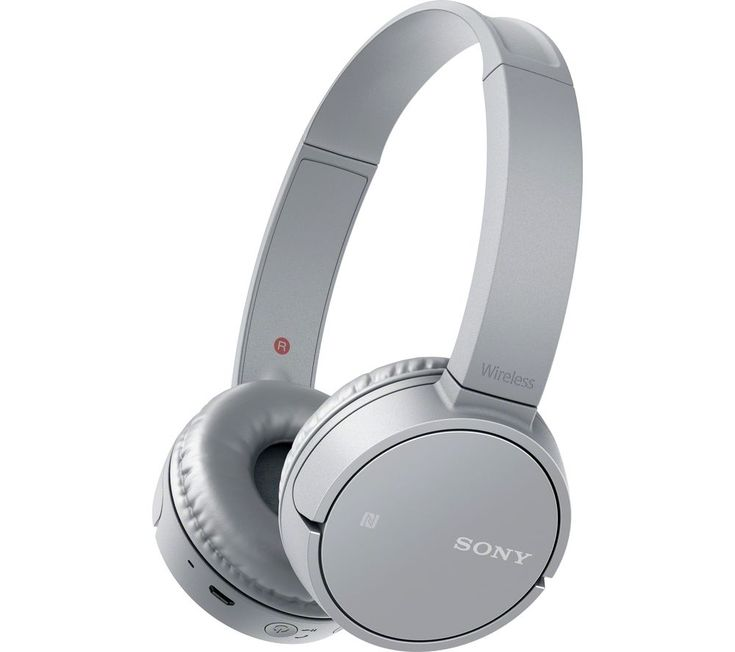 Buy SONY MDR-ZX220BTH Wireless Bluetooth Headphones - Silver, Silver Price: £45.00 Top features:- Bluetooth for wireless music streaming without the hassle of cables- NFC one-touch pairing to sync directly with NFC-enabled devices- All-day listening with up to eight hours' battery life- Fold-up design for simpler storage and travel- Hands-free calls with a built-in microphoneBluetoothStream...