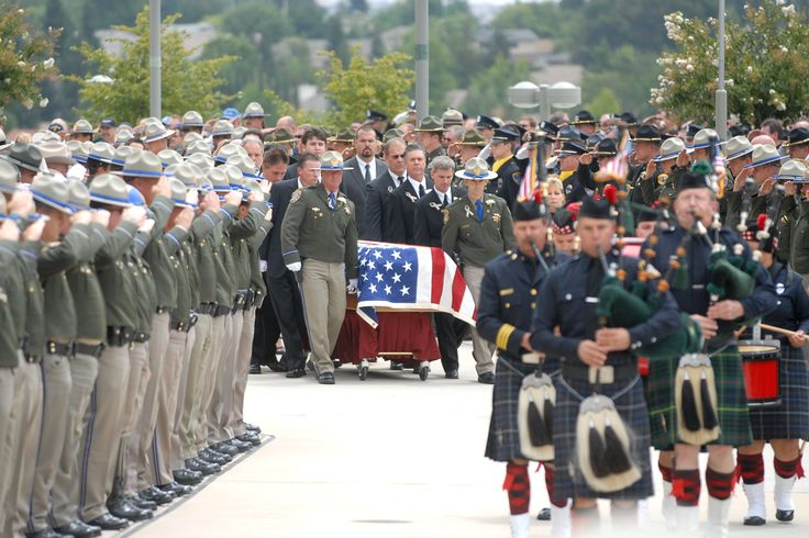 Everyone has those days on the calendar that forever stir the emotions, as when President John F. Kennedy was shot — and for the El Dorado County law enforcement community one of those days is July 31. That's the day in 2007 when California Highway Patrol officer Douglas Scott Russell was...  #mountaindemocrat #News #A1, #CHP, #Featured, #Killed, #Memorial, #Printed, #ScottRussell