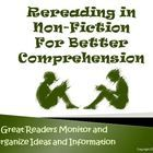Common Core Reading: Foundational Skills  The focus of this strategy is to teach students how to reread for better comprehension.  This is one of m...