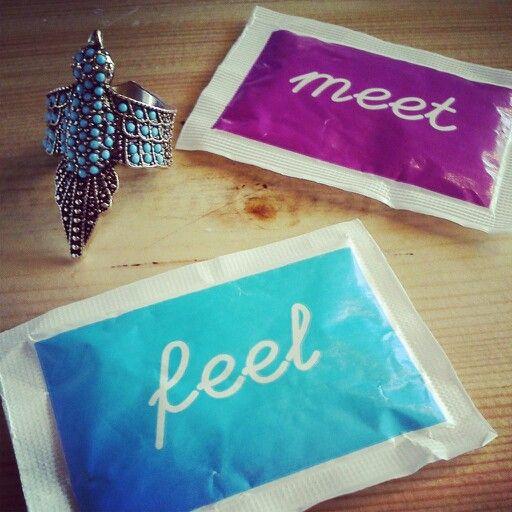 Meet and feel