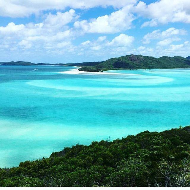 Heaven is in Whitsundays, Australia