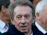 Manchester United hero Denis Law given freedom of Aberdeen