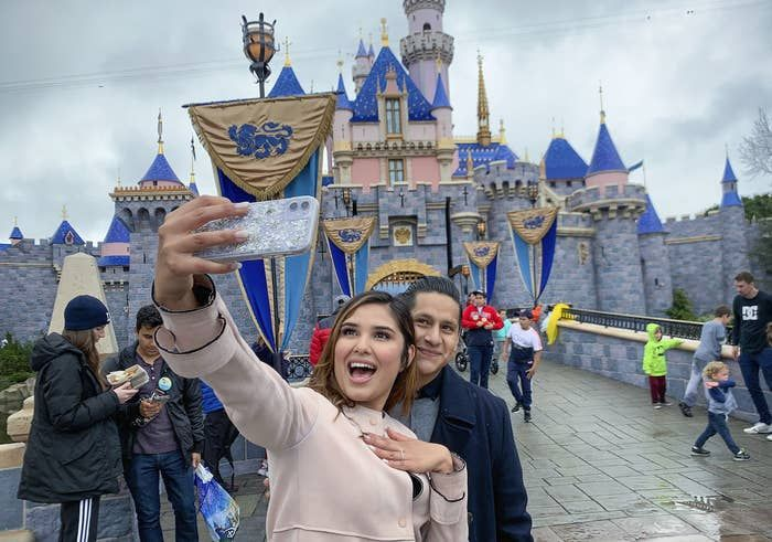 Disneyland Plans To Reopen On July 17 But You Re Going To Need A Reservation In 2020 Disneyland Disney California Disney California Adventure