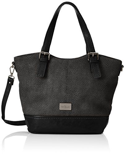 Tom Tailor Acc Damen Ciara Shopper, 35x26x13 cm