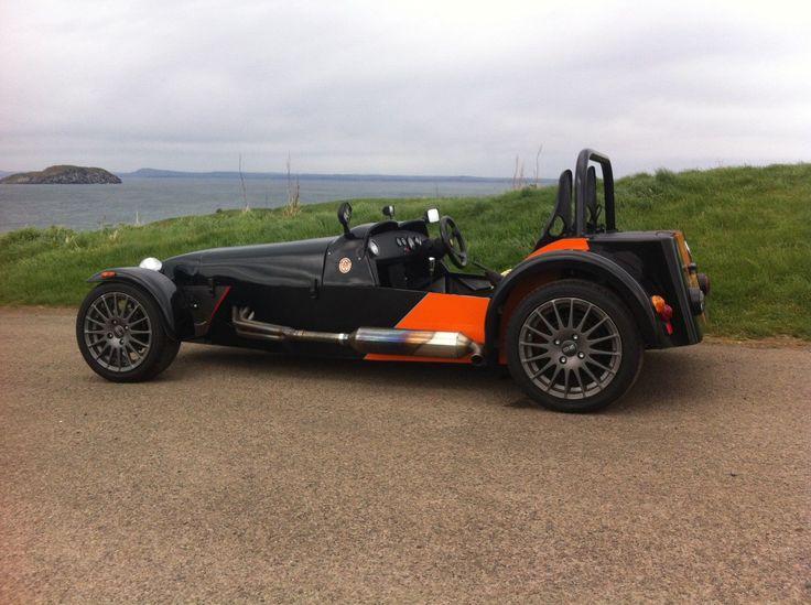 Bmw Based Shelby Cobra Kit Car Autos Post