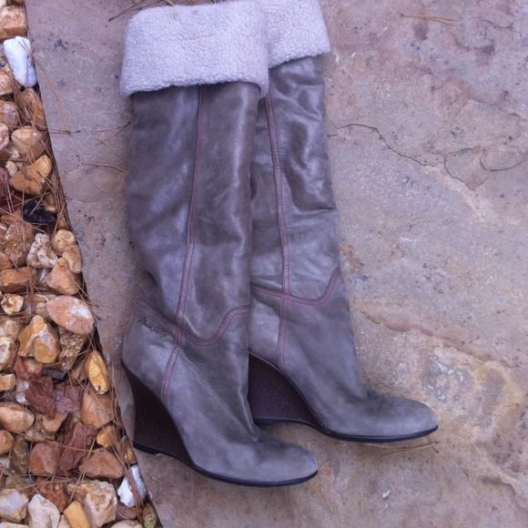Miss Sixty Boots - Miss Sixty Boots