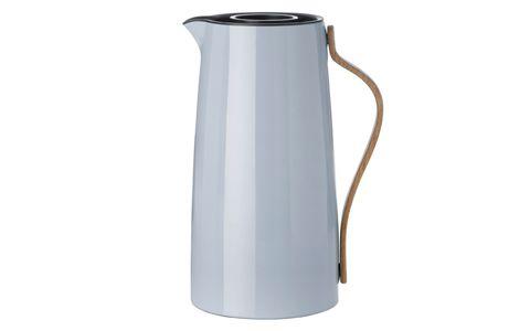 NENNMANN | | NENNMANN form und funktion | STELTON Isolierkannen | 'Emma' Kanne Kaffee 1.2l blau |