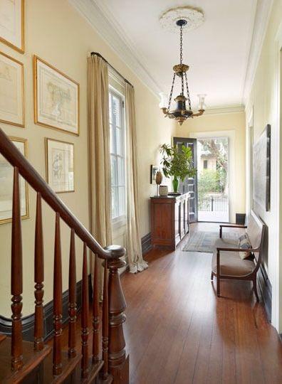 Julia Reed S New Orleans Home September Elle Decor Designed By Thomas Jayne
