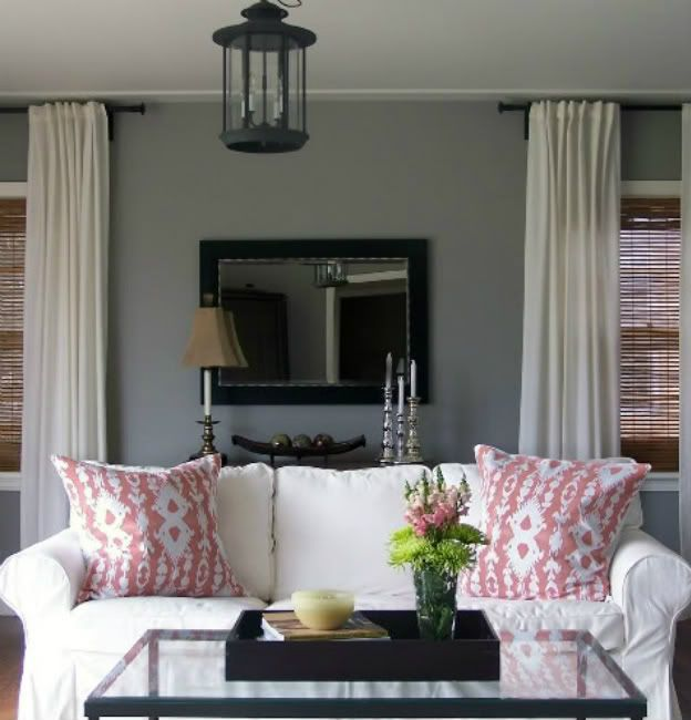 1000+ Images About Curtain Ideas On Pinterest