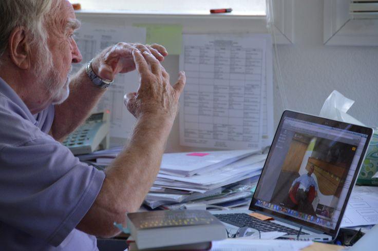 Leadership&Flow HOA - 29 Sept 2014, Prof. Mihaly Csikszentmihalyi