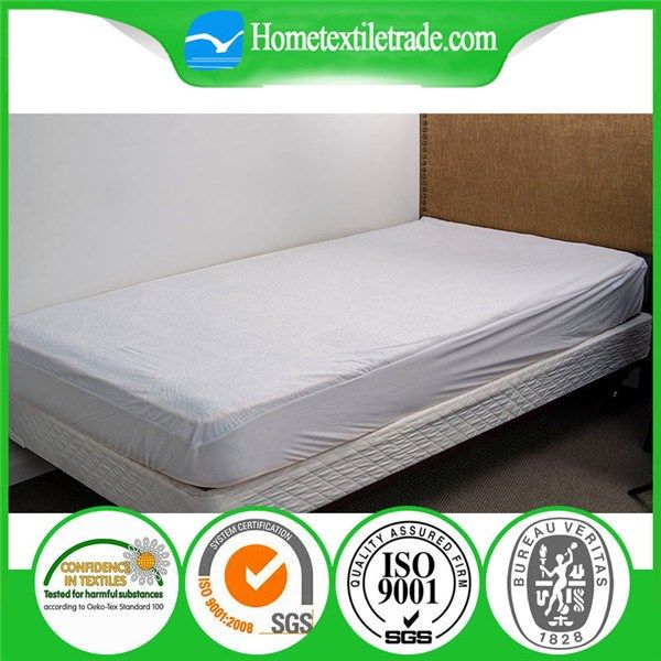 Contemporary King Size Mattress Cover Waterproof Bed Bug Protector In Tampa To Design Ideas