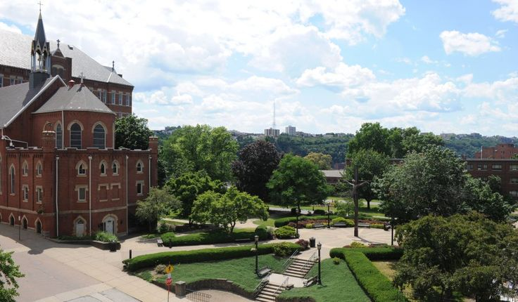 I attended Duquesne University my freshman year of undergrad then transferred for the College of Wooster