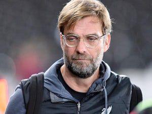 Liverpool boss Jurgen Klopp: 'Manchester United game biggest I can imagine'