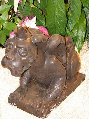 15 best Gargoyle Statues images on Pinterest | Effigy, Statues and ...