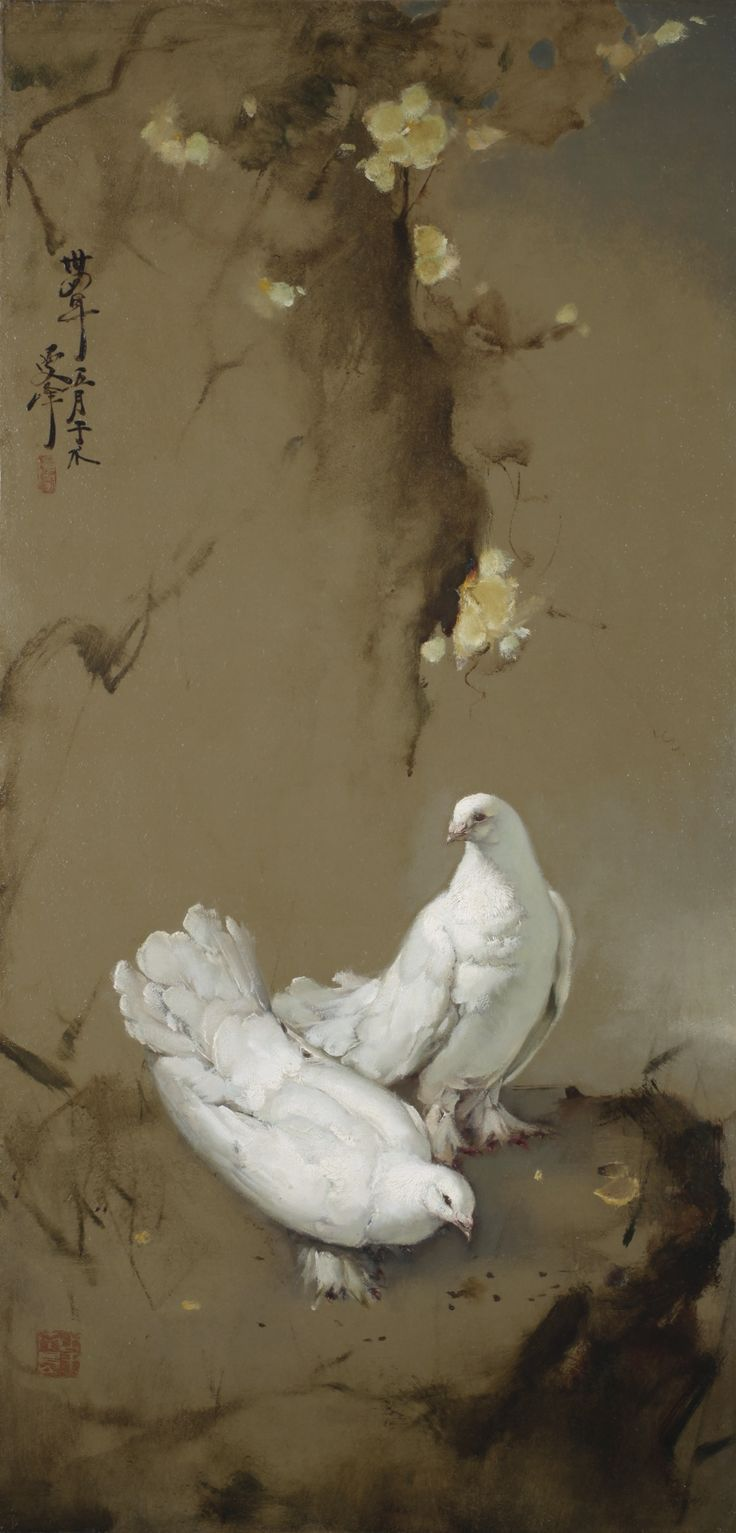 Lee Man Fong. Sotheby's