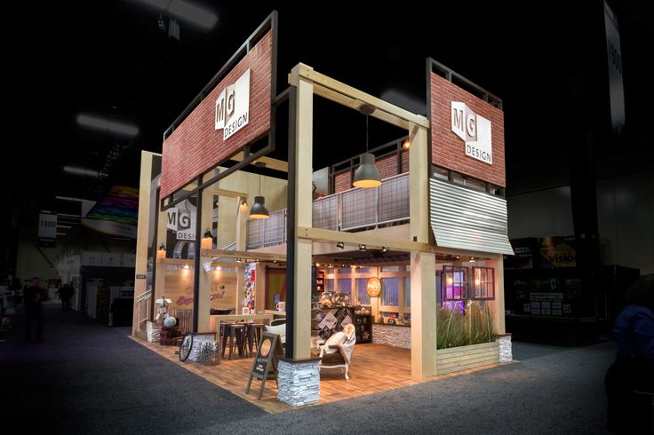MG Design - MG Design | Trade Show Exhibits, Meetings, Events, Environments ...By Design