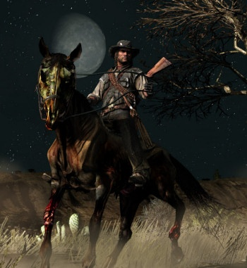 From:  pressthebuttons.com  Undead Nightmare