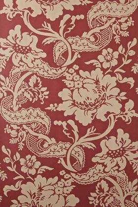 Versailles BP 2610 - Wallpaper Patterns - Farrow & Ball