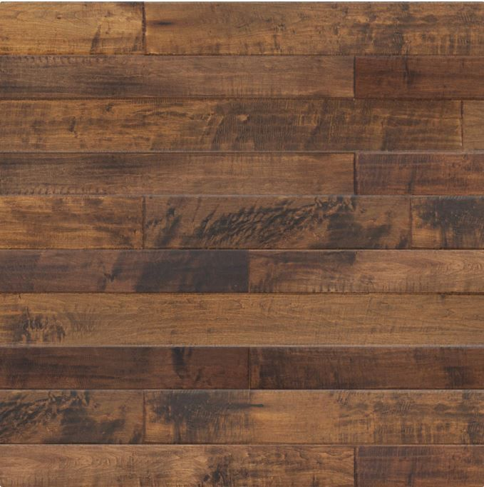 Hardwood Durango Collection Maple Molasses By The Master