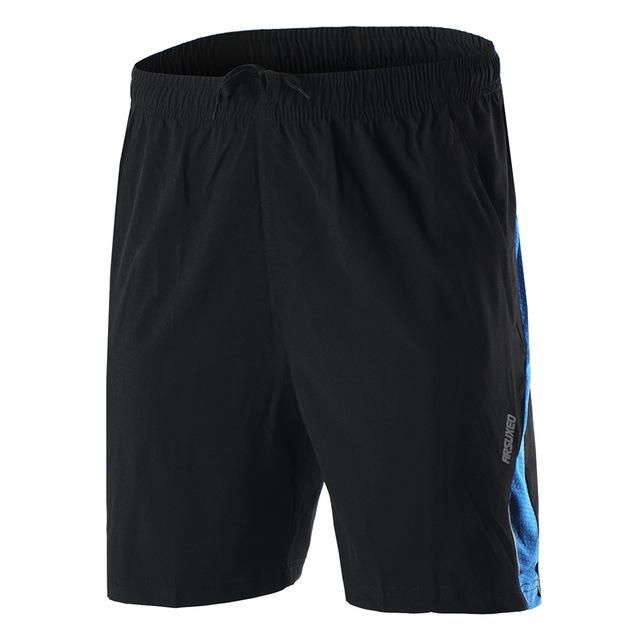 Awesome new product from Gym Fanatics - Men's Gym Shorts .... Get it at http://gymfanatics.co.za/products/mens-gym-shorts-black-with-blue-patch?utm_campaign=social_autopilot&utm_source=pin&utm_medium=pin.
