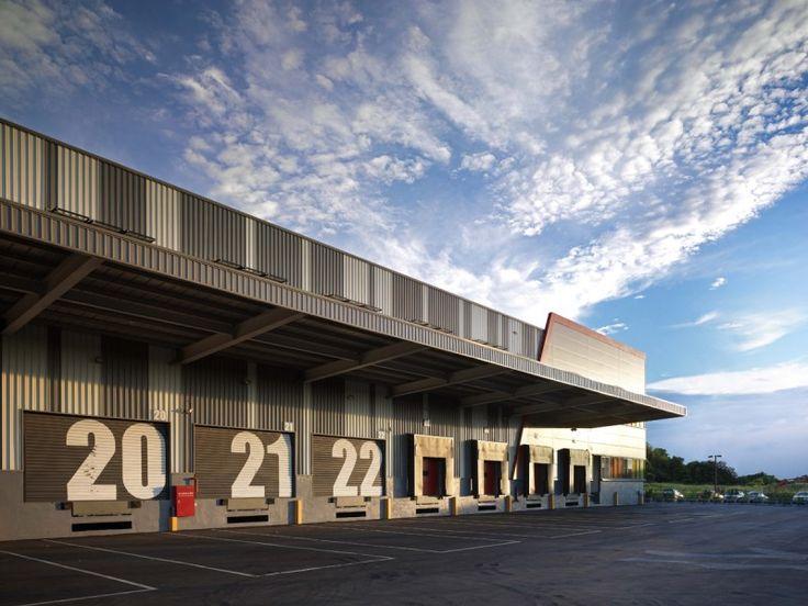 Logistic Republic by JC Architecture | IKEA Decoration