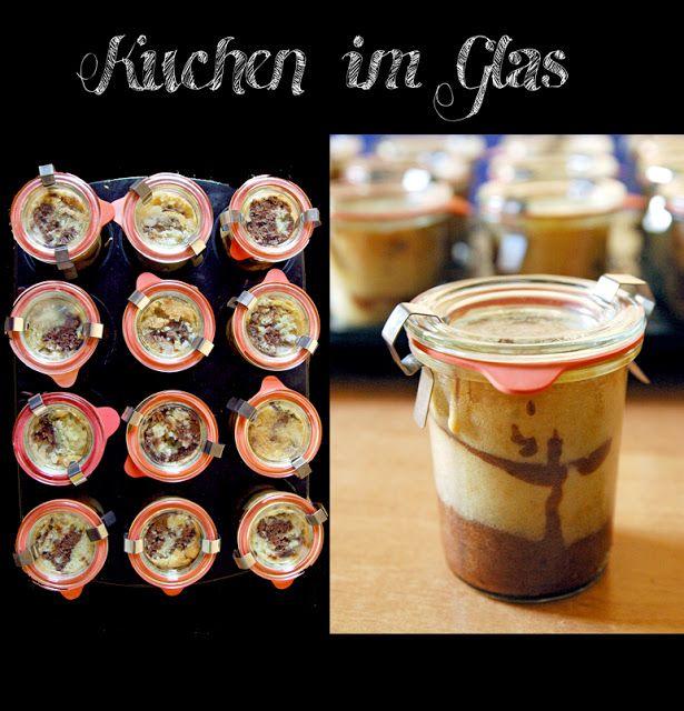 17 Best Images About Kuchen Im Glas On Pinterest