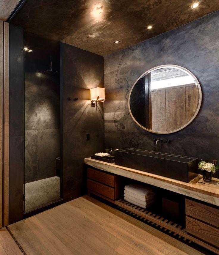 Rancho Mexicana Bathroom Mexicana Rancho Meuble Sous Lavabo Decoration Salle De Bain Idee Salle De Bain