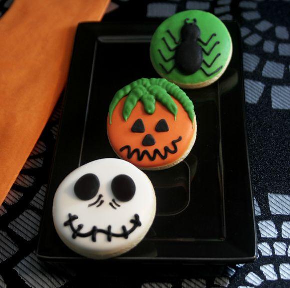 #galletas #halloween #31deoctubre #diadelosniños