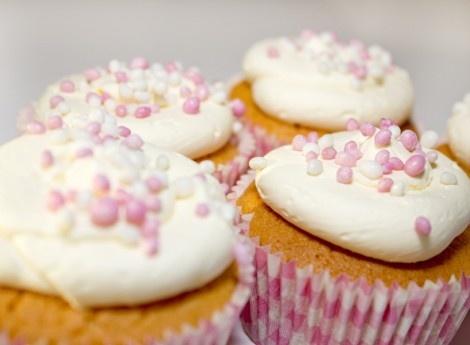 Cupcakes | Online shop | Muisjes voor een meisje cupcakes