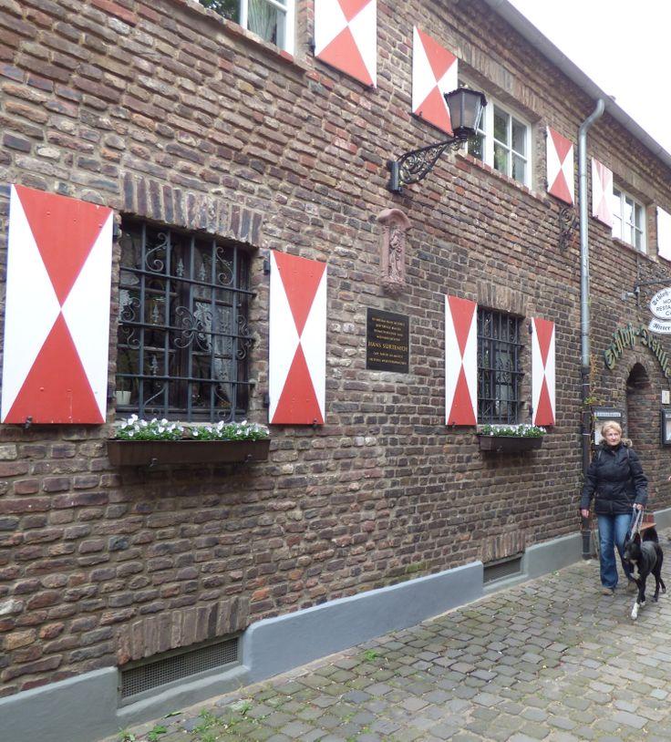 11.04.2014 Zons am Rhein