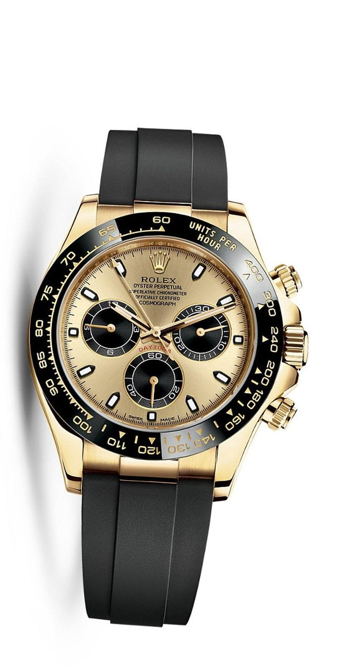 Courtesy of Rolex